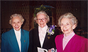 Reagan Sisters Contribute Over $1.2 Million to University Libraries